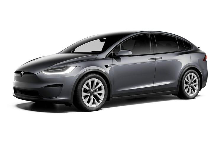 Tesla Model X Suv Car Lease Deals