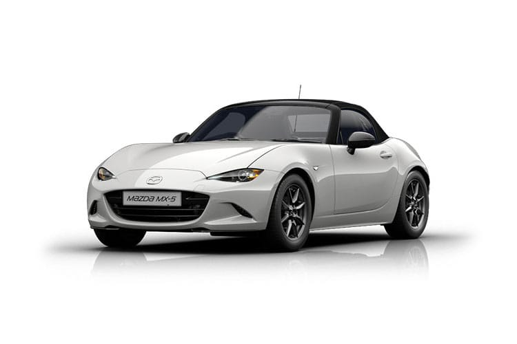 Softtop Convertible Car Lease Offers