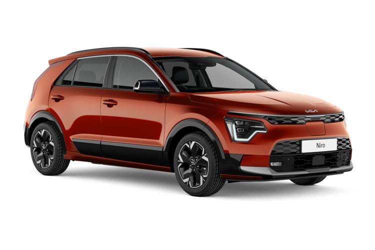 Kia Niro Car Lease Deals
