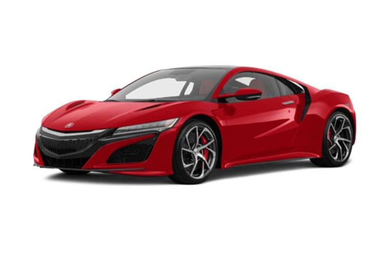 Honda NSX Car Lease Deals