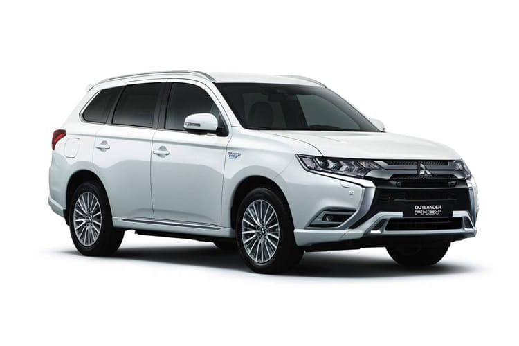 PHEV - Plug In Electric Hybrid Lease Offers