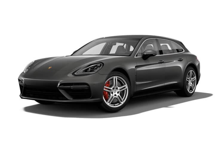 Porsche Panamera Sport Turismo Car Lease Deals