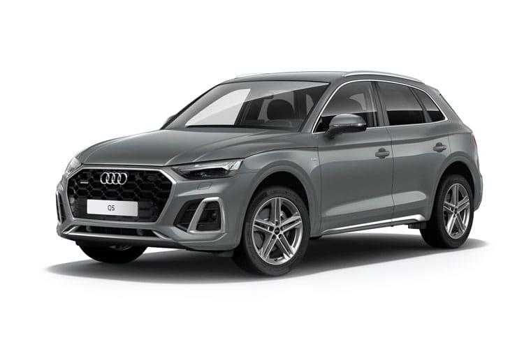 Audi Q5 Car Lease Deals