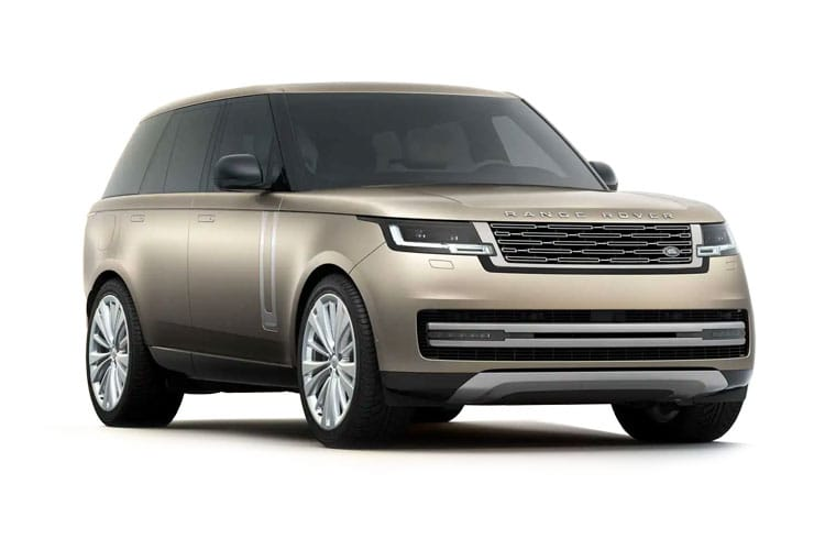 Land Rover Range Rover Car Lease Deals