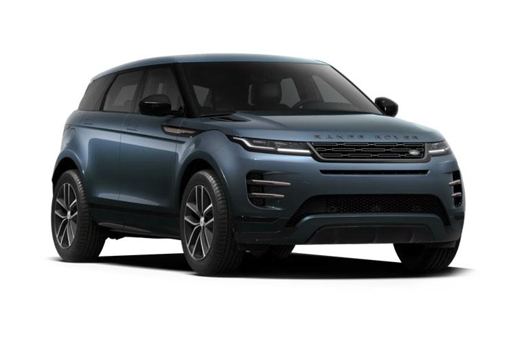 Land Rover Range Rover Evoque Car Lease Deals