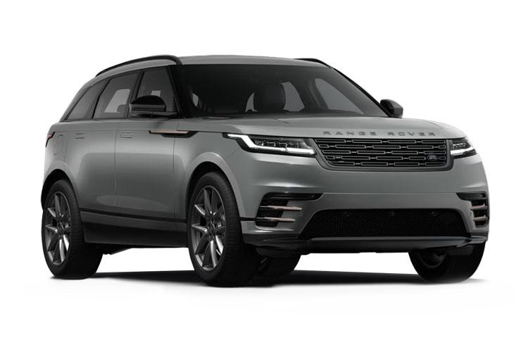 Land Rover Range Rover Velar Car Lease Deals
