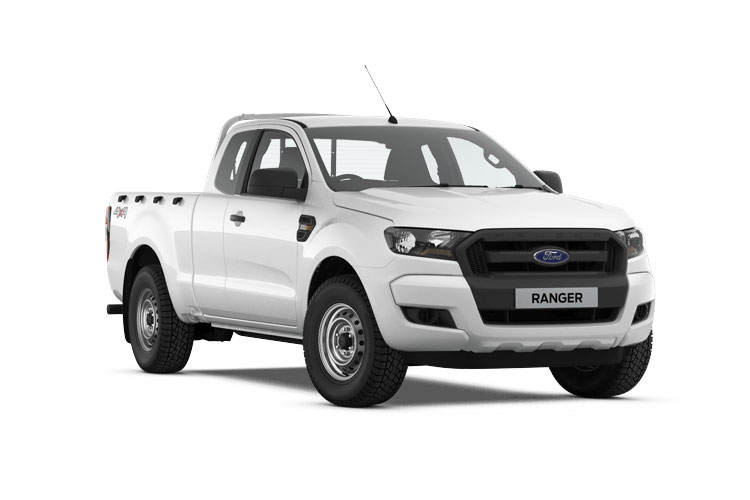 Pickup Lease Offers