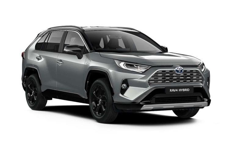 Toyota RAV4 Car Lease Deals