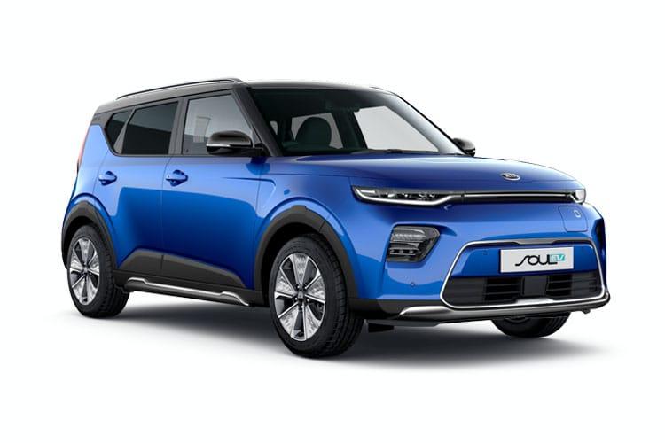 Kia Soul Hatch Car Lease Deals