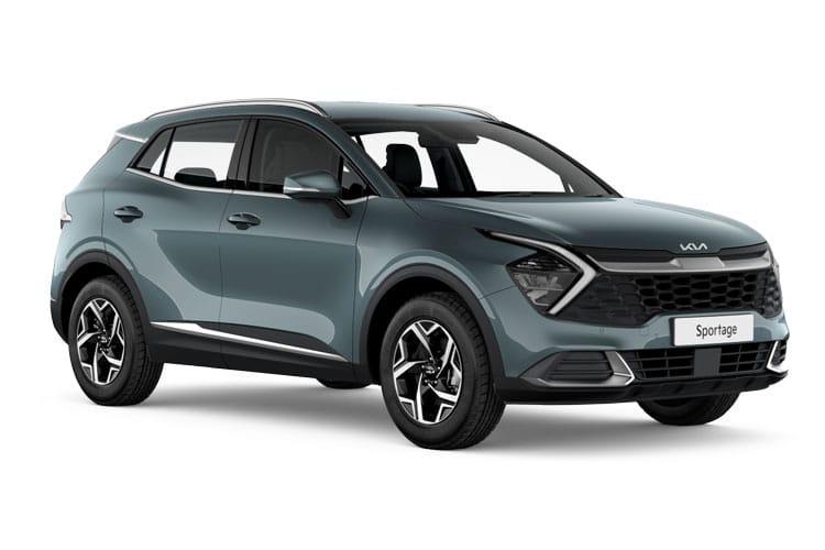 Kia Sportage Car Lease Deals