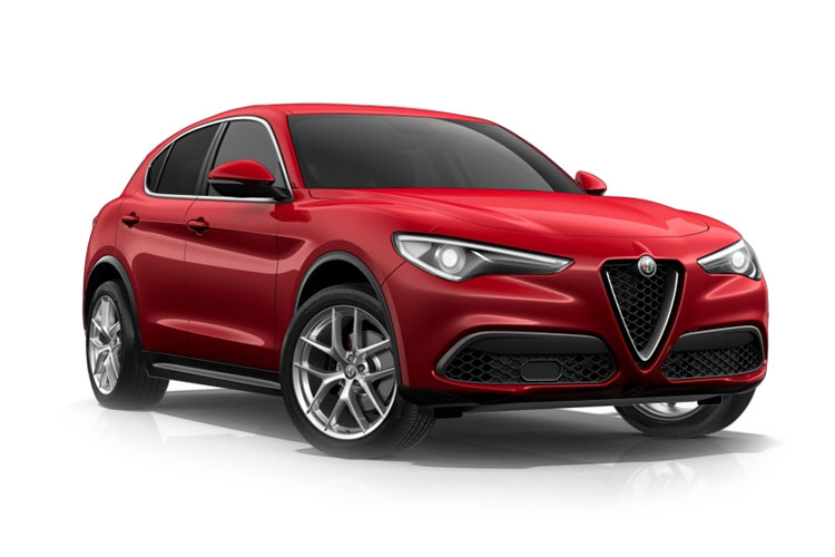 Alfa Romeo Stelvio Car Lease Deals