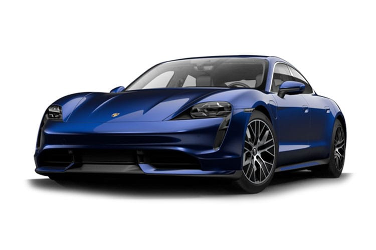 Porsche Taycan Car Lease Deals