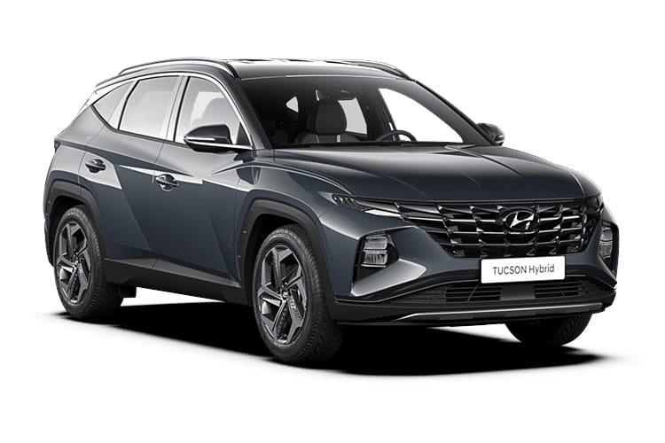 Hyundai Tucson Car Lease Deals