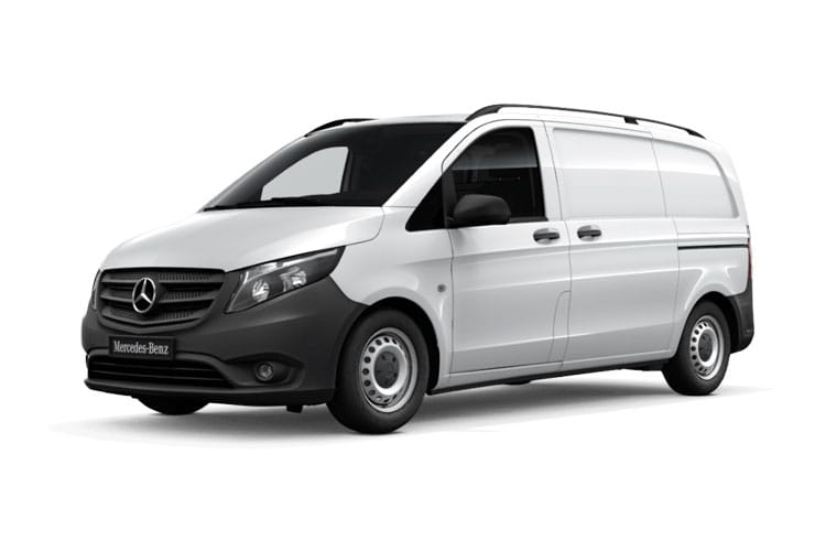 Mercedes Vito Van Van Lease Deals