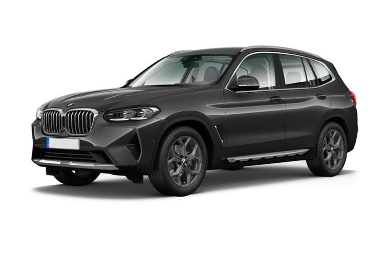 Bmw X3 Car Leasing Offers Gateway2lease